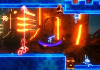 exception mixes 2d action in a 3d world - trailer here Exception mixes 2D action in a 3D world – trailer here Exception