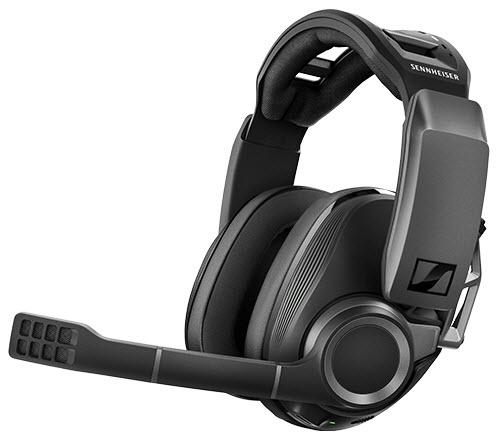 sennheiser introduces the gsp 670 headset Sennheiser introduces the GSP 670 headset GSP 670 Wireless Gaming Headset