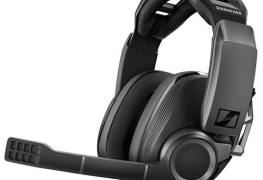 sennheiser introduces the gsp 670 headset Sennheiser introduces the GSP 670 headset GSP 670 Wireless Gaming Headset