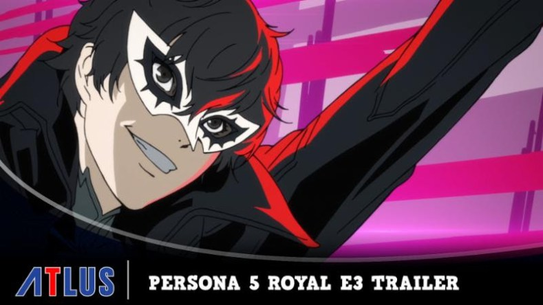 persona 5 royal trailer here Persona 5 Royal trailer here Persona 5 Royal