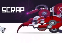 SCRAP – a futuristic platformer coming to Switch eShop SCRAP 01 press material