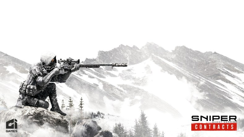 Sniper Ghost Warrior Contracts 1