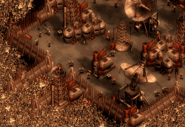 Zombie RTS They Are Billions coming to PS4 and Xbox One in July They Are Billions
