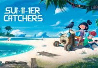 summer catchers out now on steam Summer Catchers out now on Steam Summer Catchers