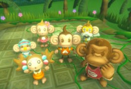 wii's super monkey ball: banana blitz coming to consoles and pc Wii's Super Monkey Ball: Banana Blitz coming to consoles and PC in HD Super Monkey Ball Banana Blitz