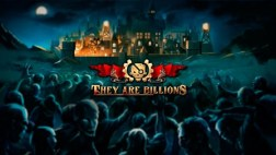 my profile My Profile They are billions banner
