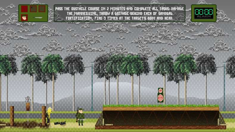 when i was young – a pc game regarding vietnam war reality When I Was Young – a PC game regarding Vietnam War reality (demo out now) When I Was Young 03 press material