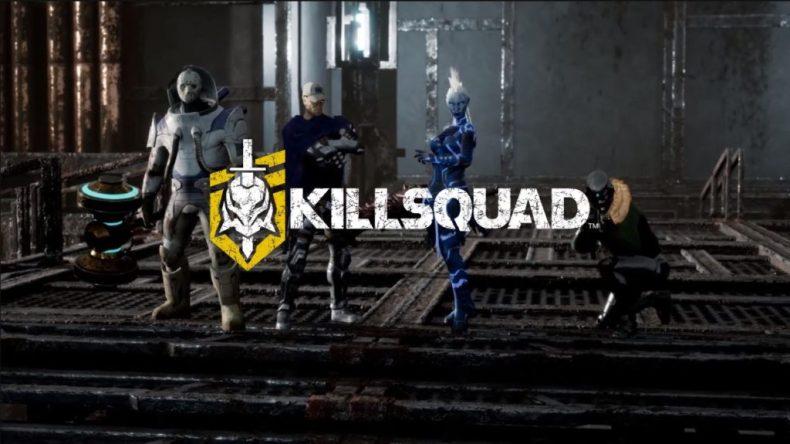 killsquad 6