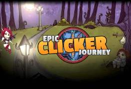 Epic Clicker Journey (Switch) Review Epic Clicker Journey 01 press material