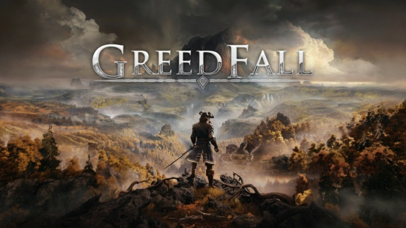greedfall trailer and release date here GreedFall trailer and release date here GreedFall Hero