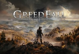 GreedFall (Xbox One) Review GreedFall Hero