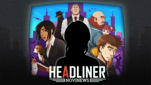 Headliner NoviNews