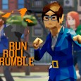 Run Roll Rumble (PC) Review Run Roll Rumble 1