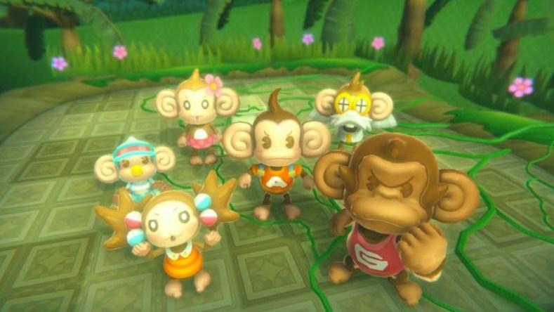 super monkey ball: banana blitz hd gameplay trailer Super Monkey Ball: Banana Blitz HD gameplay trailer Super Monkey Ball Banana Blitz