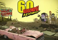 60 seconds! reatomized (pc) review 60 Seconds! Reatomized (PC) Review 60 Seconds Reatomized