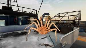 Deadliest Catch The Game 02 press material