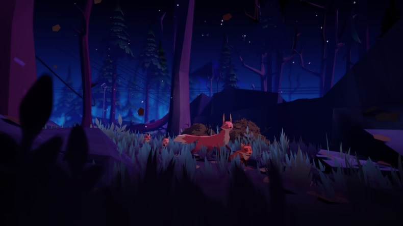 """play as the last fox on earth in """"endling – extinction is forever"""" Play as the last fox on earth in """"Endling – Extinction Is Forever"""" Ending Extinction is forever"""