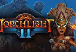 torchlight ii now dungeon crawling on console Torchlight II now dungeon crawling on console Torchlight II