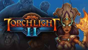 my profile My Profile TorchlightII
