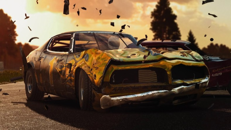 wreckfest (xbox one) review Wreckfest (Xbox One) Review Wreckfest