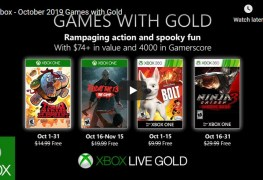 xbox free games with gold october 2019 Xbox Free Games With Gold October 2019 Xbox Games with Gold Oct 2019