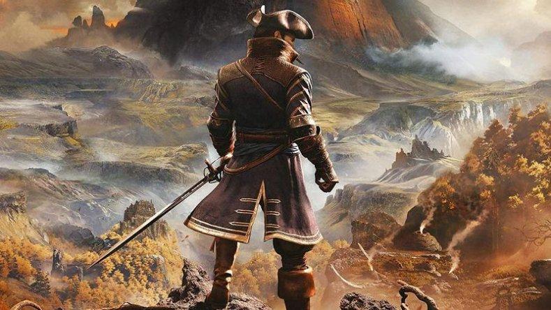 fantasy rpg greedfall now available Fantasy RPG GreedFall now available greedfall difficulty