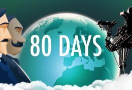 80 days switch trailer here 80 Days Switch trailer here 80 Days