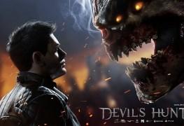 Devil's Hunt (PC) Review Devils hunt