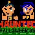 haunted: halloween '86 – the curse of possum hallow (switch) review Haunted: Halloween '86 – The Curse of Possum Hallow (Switch) Review Haunted Halloween 86