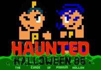 haunted: halloween '86 – the curse of possum hallow (switch) review Haunted: Halloween '86 – The Curse of Possum Hallow (Switch) Review Haunted Halloween 86