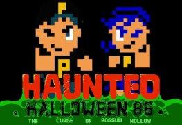 Haunted Halloween86 GameTyrant