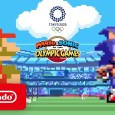 mario & sonic at the olympic games tokyo 2020 (switch) review Mario & Sonic at the Olympic Games Tokyo 2020 (Switch) Review Mario Sonic at the Olympic Games Tokyo 2020