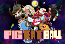 pig eat ball (switch) review Pig Eat Ball (Switch) Review Pig Eat Ball
