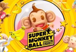 super monkey ball banana blitz hd (xbox one) review Super Monkey Ball Banana Blitz HD (Xbox One) Review Super Monkey Ball Banana Blitz HD