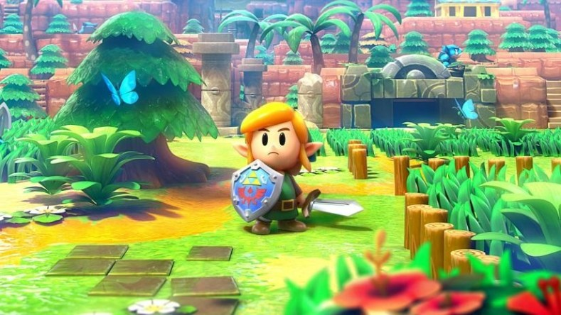 the legend of zelda: link's awakening (switch 2019) review The Legend of Zelda: Link's Awakening (Switch 2019) Review The Legend of Zelda Link   s Awakening