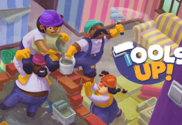 tools up is a multiplayer apartment renovation game set for dec 2019 release Tools Up is a multiplayer apartment renovation game set for Dec 2019 release Tools Up