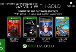 xbox live games with gold for november 2019 Xbox Live Games With Gold For November 2019 Xbox games with gold Nov 2019