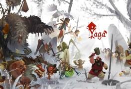 action rpg yaga coming to consoles and pc soon - pre-order discount offer Action RPG Yaga coming to consoles and PC soon – pre-order discount offer Yaga
