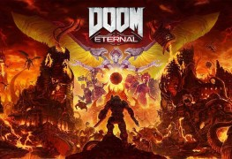 doom eternal gets delayed - doom 64 becomes pre-order bonus Doom Eternal gets delayed – Doom 64 becomes pre-order bonus doom eternal key art