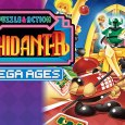 sega ages ichidant-r puzzle & action (switch) review SEGA AGES Ichidant-R Puzzle & Action (Switch) Review ichidant r main