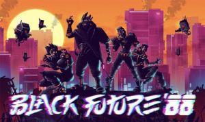 Black Future 88