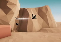 fly through levels as a goose in dune sea - out now on steam Fly through levels as a goose in Dune Sea – out now on Steam Dune Sea