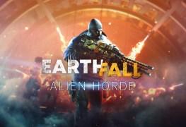 earthfall: alien horde (switch) review Earthfall: Alien Horde (Switch) Review Earthfall alien horde
