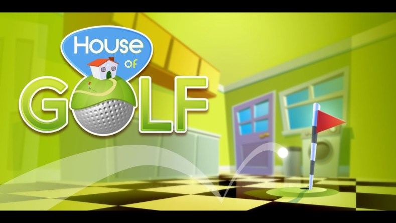 House of Golf 1
