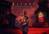 ritual: crown of horns (switch) review Ritual: Crown of Horns (Switch) Review Ritual Crown of Horns