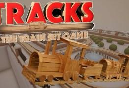 Tracks – The Train Set Game