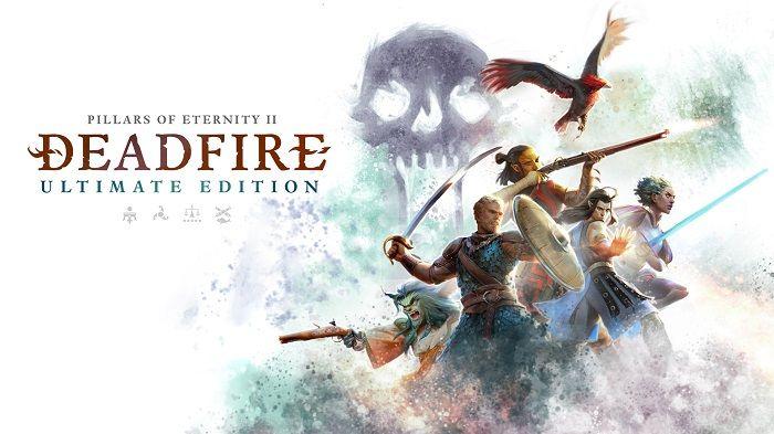 Pillars of Eternity II Deadfire Ultimate Edition