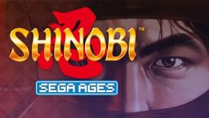 Switch Shinobi