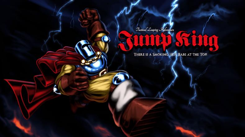 Jump King