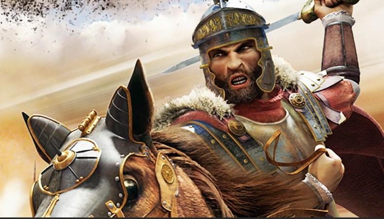 Praetorians HD Remaster Screen 1 2